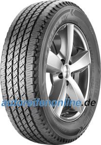 Tyres 255/65 R17 for NISSAN Nexen Roadian HT 11112NXK