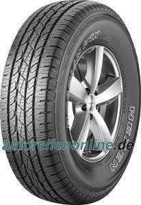 pneus de voiture 235 65 r16 pour nissan magasin de pneus. Black Bedroom Furniture Sets. Home Design Ideas
