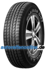 Preiswert Offroad/SUV 225/75 R16 Autoreifen - EAN: 8807622116636