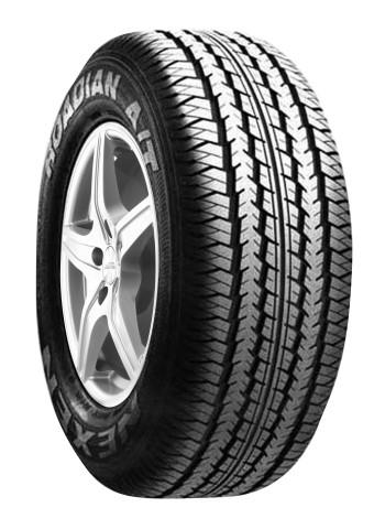 Off road summer tyres ROADIANAT6 Nexen