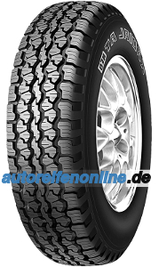 Radial A/T Neo Nexen A/T Reifen BSW Reifen