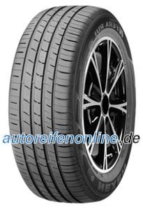 Preiswert Offroad/SUV 255/55 R18 Autoreifen - EAN: 8807622230103