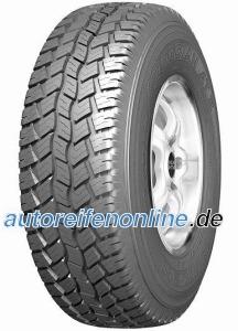 Roadian A/T II Nexen Reifen