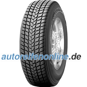 Winguard SUV 16054RSK SSANGYONG REXTON Winter tyres