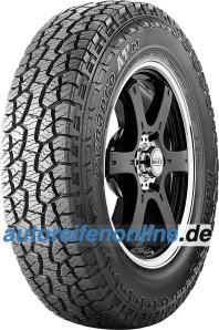 Hankook Dynapro ATM RF10 1008674 car tyres