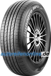Dynapro HP2 RA33 Hankook H/T Reifen Reifen