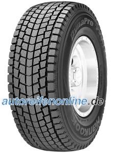 Hankook 255/60 R17 SUV Reifen Dynapro i*cept RW08 EAN: 8808563340333