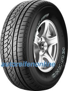 Kumho KW15 1675813 car tyres