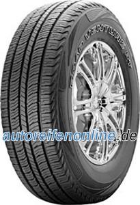 KL51 1855533 NISSAN NAVARA All season tyres