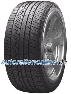 Kumho 225/55 R17 all terrain tyres ECSTA X3 KL17 EAN: 8808956079222