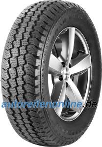 Kumho 265/70 R17 SUV Reifen Road Venture AT KL78 EAN: 8808956100858