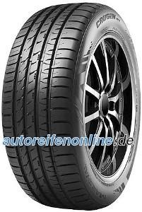 Tyres 225/55 ZR17 for MERCEDES-BENZ Marshal Crugen HP91 2155243