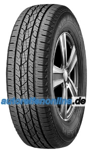 Roadian HTX RH5 Nexen Reifen