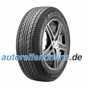 Radar RS-500 RZC0069 car tyres