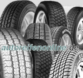 RW-5 Radar EAN:8886459504953 All terrain tyres