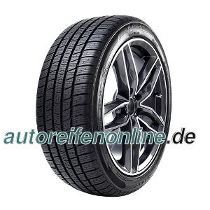 Dimax 4 Season DSC0234 VW PHAETON All season tyres