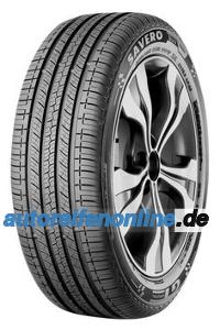 Reifen 265/70 R16 für NISSAN GT Radial Savero SUV A551