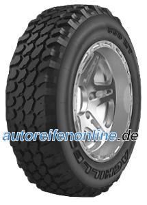 Achilles 838 MT 235/75 R15 SUV Sommerreifen 8994731012871