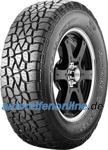 Köp billigt Baja STZ 265/65 R17 däck - EAN: 90000001229