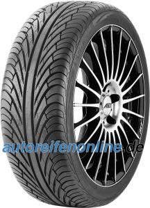 Zeon 2XS Cooper car tyres EAN: 0029142345466