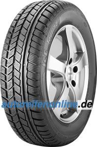Ice Touring Avon tyres