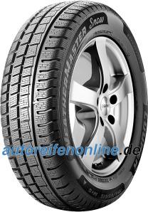 Cooper Reifen für PKW, Leichte Lastwagen, SUV EAN:0029142658986