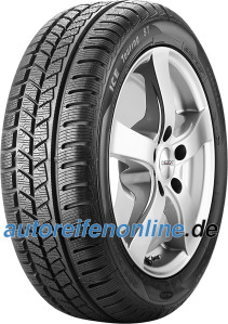 Ice Touring ST Avon tyres