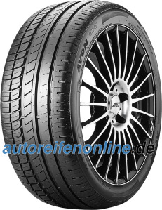 Tyres 205/60 R16 for TOYOTA Avon ZV5 S163713