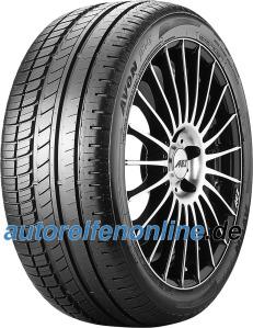 Reifen 225/55 R17 für MERCEDES-BENZ Avon ZV5 4160091