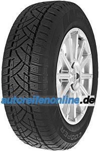 Weather-Master S/T3 Cooper car tyres EAN: 0029142694977