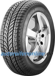 M250 Mentor car tyres EAN: 0029142742814