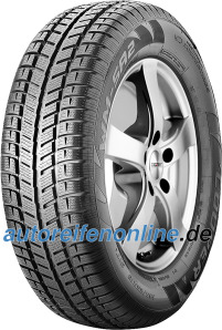 Cooper 215/65 R16 gomme auto Weather-Master SA2 EAN: 0029142812777
