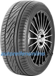 Tyres 195/50 R15 for VW Cooper ZEON XTC S000140
