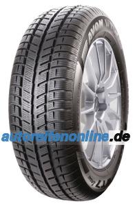 Comprar baratas WT7 Snow 185/60 R14 pneus - EAN: 0029142839842