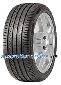 215/55 R17 Zeon CS8 Reifen 0029142840930