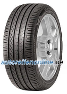 225/45 R17 Zeon CS8 Reifen 0029142840954
