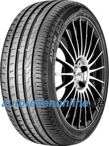Køb billige ZV7 195/50 R15 dæk - EAN: 0029142845768