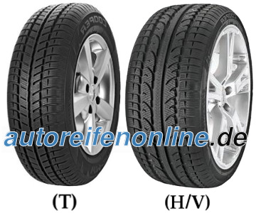 Tyres 225/55 R17 for CHEVROLET Cooper Weather-Master SA2 + 5360210