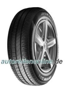 Comprar baratas ZT7 165/70 R14 pneus - EAN: 0029142904335