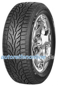 Tyres 215/70 R15 for NISSAN Interstate Winter Claw Extreme CDWMX33