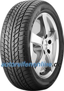 Winter tyres MERCEDES-BENZ Goodride SW608 EAN: 1617011155729