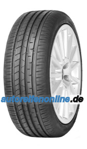 Potentem UHP Event car tyres EAN: 1740502200346