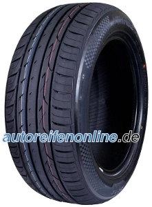Tyres 235/55 R17 for AUDI THREE-A P606 A047B006