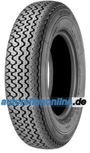 Comprar baratas XAS 165/- R14 pneus - EAN: 3000000040522
