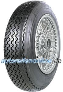Buy cheap XAS FF 165/80 R13 tyres - EAN: 3000000044841