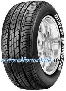 Tyres SP Sport 200 EAN: 3188642276841
