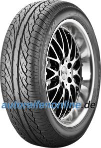 SP Sport 300 Dunlop tyres