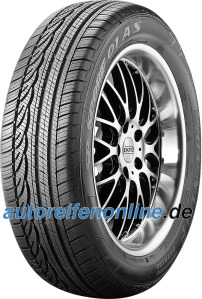 Dunlop 245/40 R18 car tyres SP Sport 01 A/S ROF EAN: 3188649811106