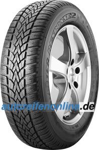 Preiswert Winter Response 2 Dunlop Autoreifen - EAN: 3188649820443