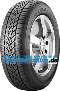 Dunlop 195/50 R15 car tyres SP Winter Response 2 EAN: 3188649820542